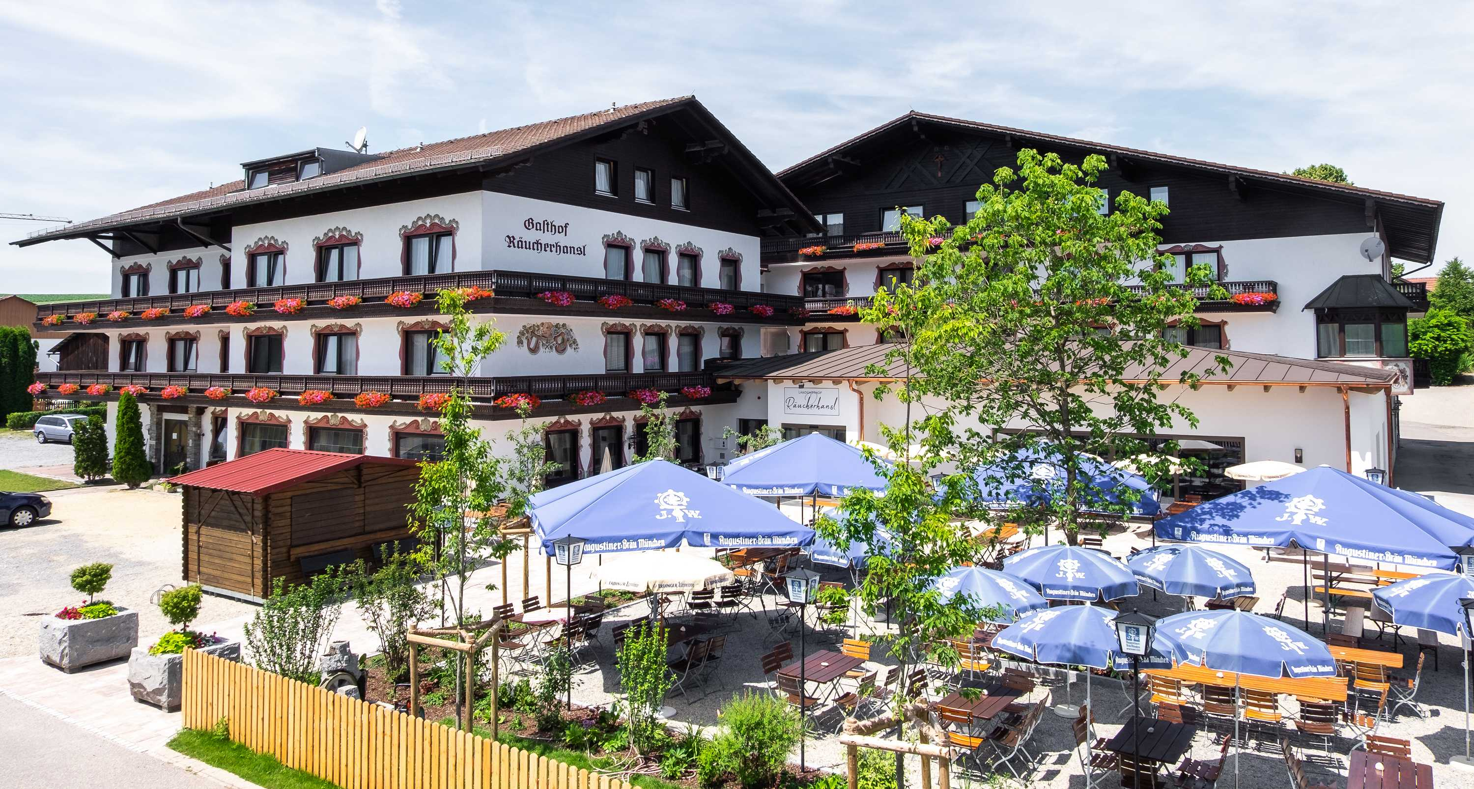 Hotel Reisbach Dingolfing