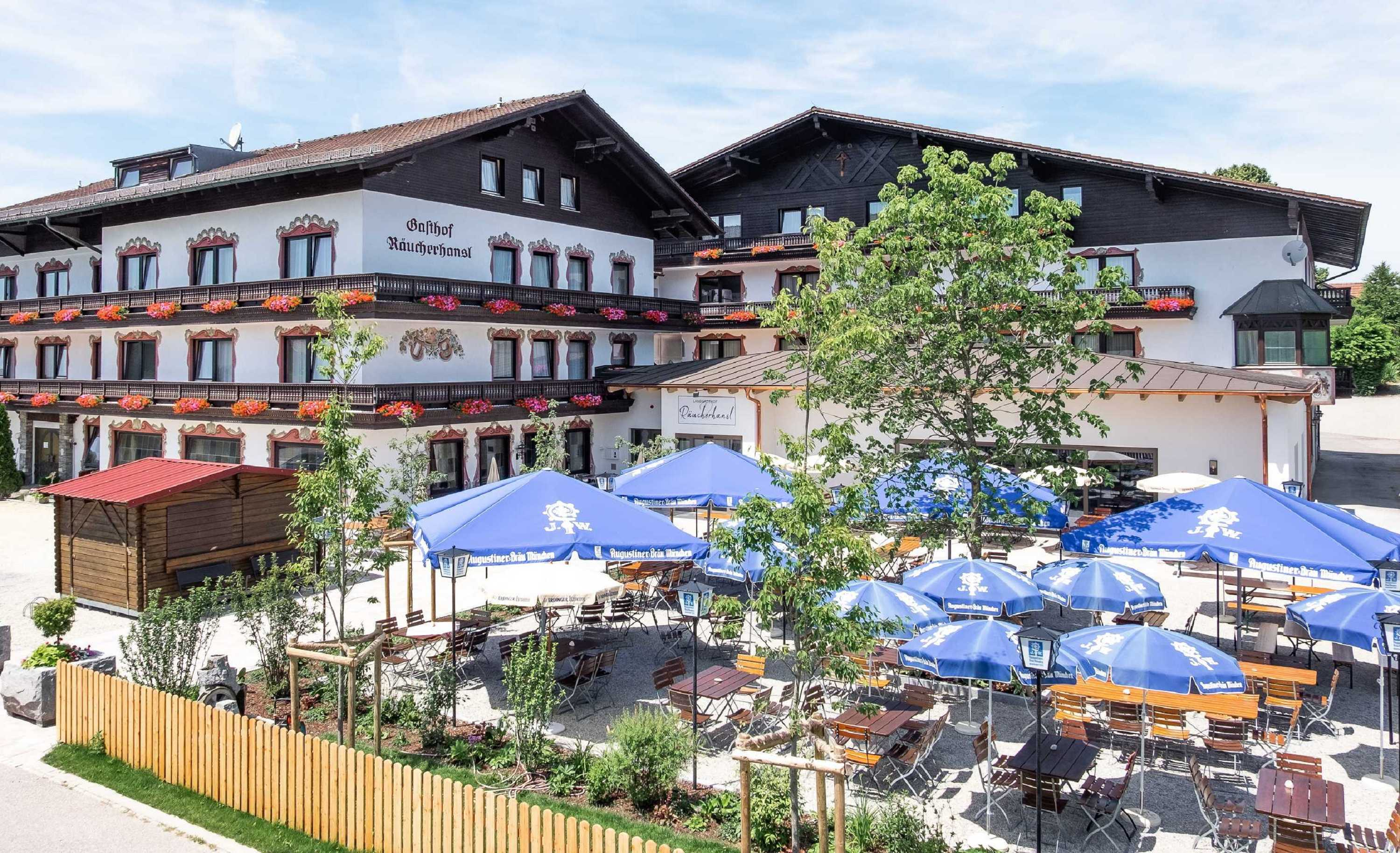 Hotel in Dingolfing